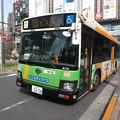 Photos: #8346 都営バスP-B739 2021-3-17