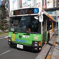 Photos: #8347 都営バスP-A611 2021-3-18