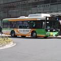 Photos: #8349 都営バスP-T269 2021-3-17