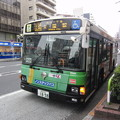 Photos: #8351 都営バスP-R584 2021-3-22