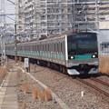 #8353 E233系2000番台 東マト8F 2021-3-24