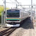 #8354 E231系 横コツK-34F+S-06F 2021-3-24