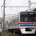 #8364 京成電鉄3418F 2021-3-30