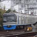 #8368 千葉ニュータウン鉄道9121F 2021-3-30