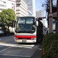 #8369 千曲バス 長野200か1145 2021-3-17