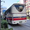 #8370 千曲バス 長野200か1145 2021-3-17