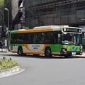 #8373 都営バスP-E534 2021-3-31