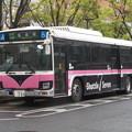 #8381 京成バスE703 2021-4-5
