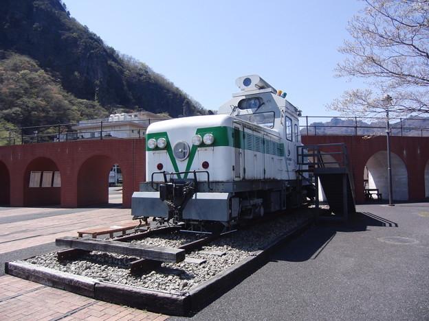 #8625 新幹線軌道確認車GA-100(C#0852)_2021-4-10