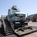 #8626 新幹線軌道確認車GA-100(C#0852)_2021-4-10