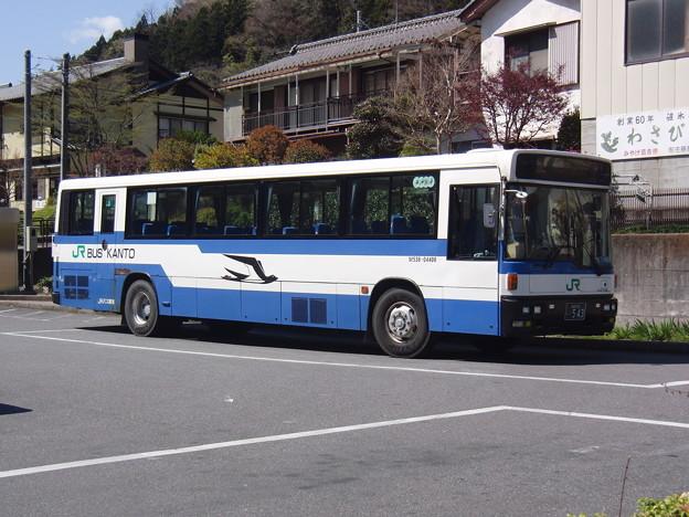 #8628 JRバス関東M538-04406 2021-4-10