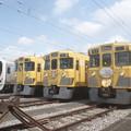 #8758 西武鉄道38801F・2402F・2418F・2408F_2017-8-19