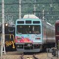 #8783 秩父鉄道7507F 2020-8-1