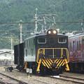 Photos: #8784 秩父鉄道デキ201+ヲキ 2020-8-1