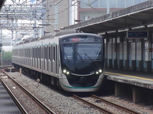#8785 東急電鉄2133F 2021-7-7