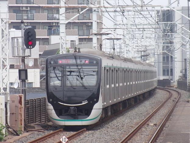 #8786 東急電鉄2133F 2021-7-7