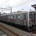#8788 東武鉄道クハ16602 2021-7-7