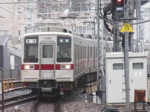 #8789 東武鉄道11665F 2021-6-4