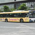 #8793 京成バスC#8126 2021-6-5