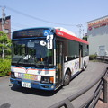 Photos: #8798 京成バスC#8517 2021-6-9