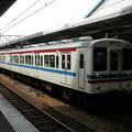 Photos: #9008 105系 広ヒロK13F 2003-8-27