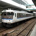 Photos: #9019 115系 広セキL-15F 2003-8-27