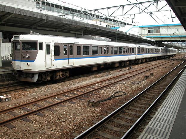 #9025 115系 広ヒロL-01F 2003-8-27