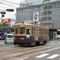 Photos: #9041 広島電鉄C#772 2003-8-27