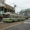Photos: #9042 広島電鉄3901F・C#772 2003-8-27