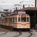 Photos: #9043 広島電鉄3006F 2003-8-27