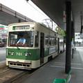 #9046 広島電鉄C#701 2003-8-27