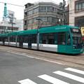 #9047 広島電鉄5011F 2003-8-27