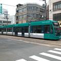 #9048 広島電鉄5011F 2003-8-27