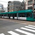 Photos: #9049 広島電鉄5011F 2003-8-27