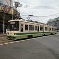 Photos: #9050 広島電鉄3803F 2003-8-27