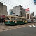 #9051 広島電鉄C#1915 2003-8-27