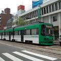 #9052 広島電鉄3952F 2003-8-27
