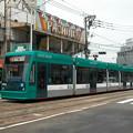 #9053 広島電鉄5009F 2003-8-27