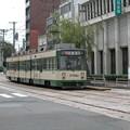 #9057 広島電鉄3702F 2003-8-27