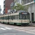 Photos: #9058 広島電鉄3702F 2003-8-27