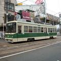 #9059 広島電鉄C#810 2003-8-27