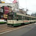 #9060 広島電鉄3702F 2003-8-27