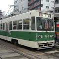 #9064 広島電鉄C#705 2003-8-28