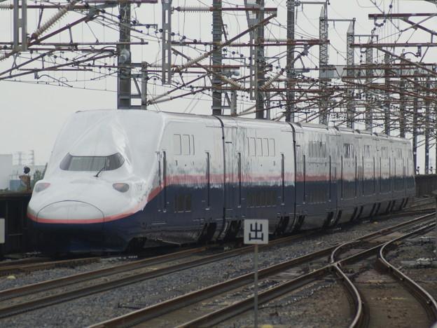 #9076 E4系 P14F 2021-9-26