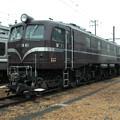 Photos: #9119 EF58 61 2003-9-20