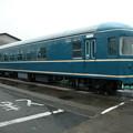 Photos: #9120 ナハネフ22 1 2003-9-20