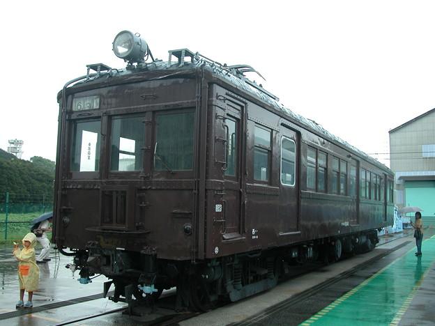 #9128 クモハ11248 2003-9-20