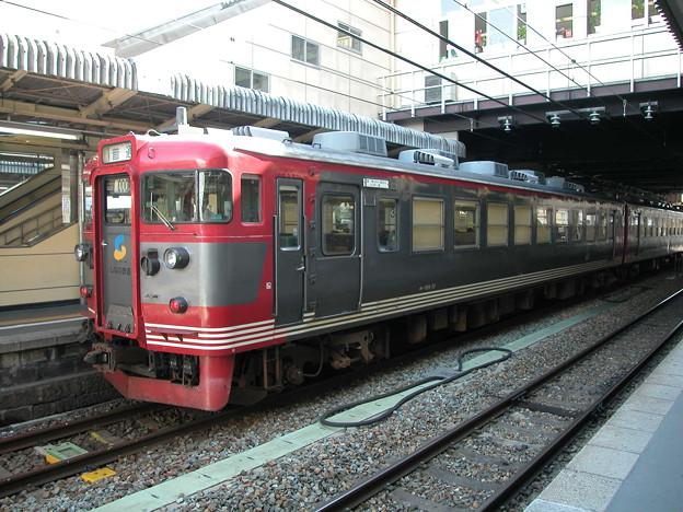 #9137 しなの鉄道クハ169-20 2003-9-13