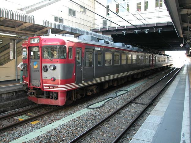 #9138 しなの鉄道169系 S53F 2003-9-13