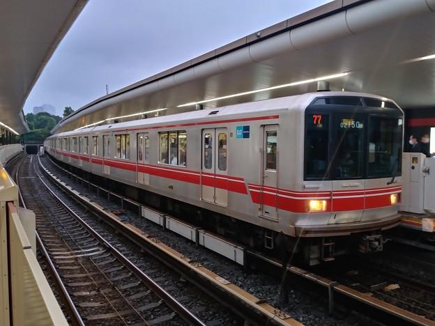 #9143 丸ノ内線02-150F 2021-10-12